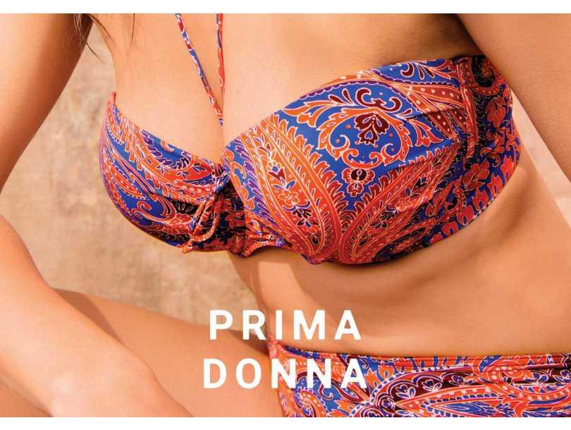 Collection Printemps Eté Maillots de Bain Prima Donna